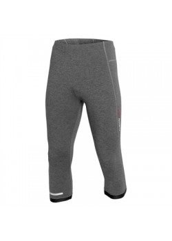 COMP3 3/4 TIGHT GRAY-20