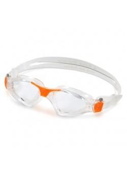 Aqua Sphere KAYENNE Svømmebrille Klar/Orange-20
