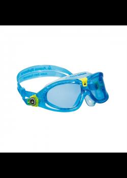 Aqua Sphere SEAL KID 2 Svømmebrille Aqua Blue-20