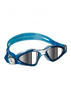 Aqua sphere Kayenne Small Fit Mirrored Lens Blå-20