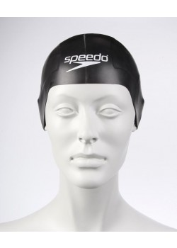 SpeedoAquaVBadehtteVoksenSort-20