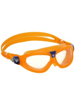 Aqua Sphere SEAL KID 2 Svømmebrille Orange-20