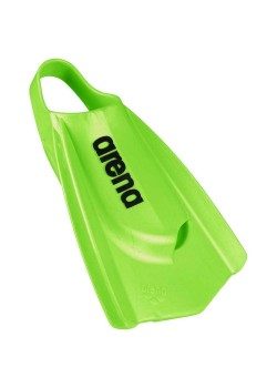 Arena Powerfin Pro Lime-20