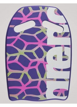 Arena Training KickBoard Limited Edition Lilla/Pink-20