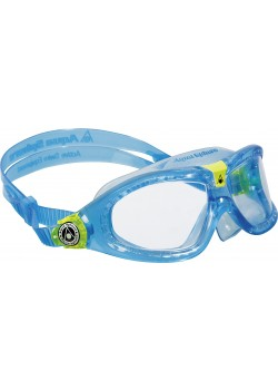 Aqua Sphere SEAL KID 2 Svømmebrille Blue/lime.-20