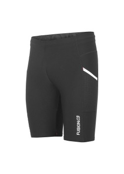Fusion C3 Short Tights POCKET m/sidelommer-20