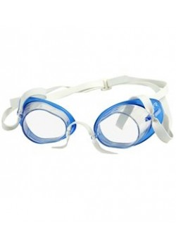 TYR Socket Rocket 2 Clear/Blue-20