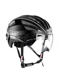 SPEEDairo 2 RS black ( incl.Vautron Visor ) Cykelhjelm.-20