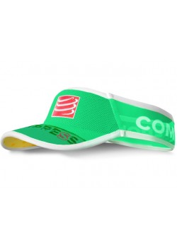 Compressport UltraLight Visor V2 Grøn-20