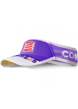 Compressport UltraLight Visor V2 Lilla-20