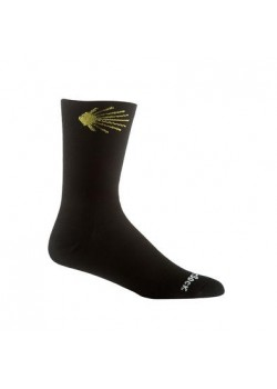 "Wrightsock Escape ""Camino"" Vandrestrømpe Gray/Black-20"