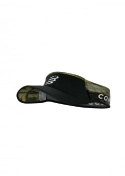 Compressport UltraLight Visor Sort/Camo-20