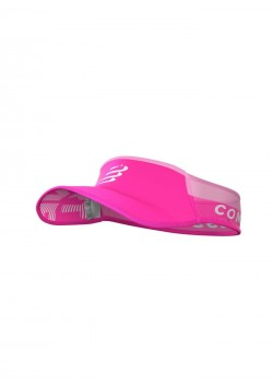 Compressport UltraLight Visor Pink.-20