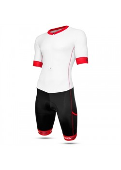 SPEED SUIT SUBLIMATED BAND Rød.-20