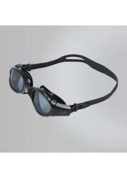 Speedo Futura Biofuse Black. Smoke Lens-20