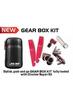 Xlab Gear Box Kit-20