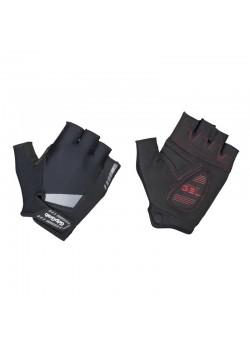 GripGrap Supergel Polstret Kortfingret Handske-20