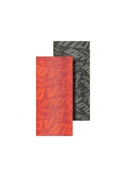 Inov-8 Wrag Halsbeklædning 2-pack rød/sort-20