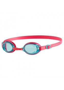 Speedo Jet Junior Svømmebrille, Pink/Blue-20