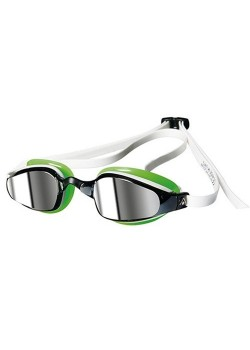 Michael Phelps K180 Mirror White/Green-20