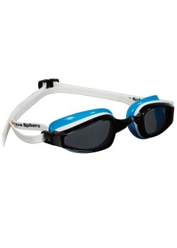 Michael Phelps K180 Dark Lens White/Baia LADIES-20