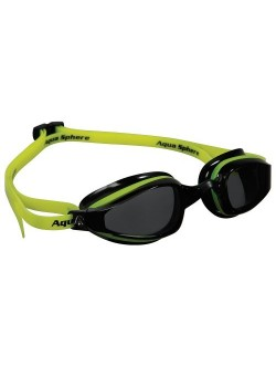 Michael Phelps K180 Dark Lens Yellow/Black-20