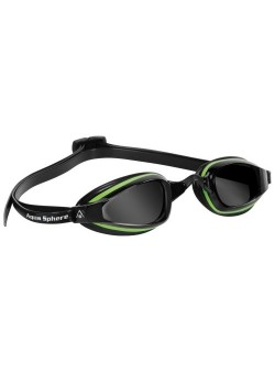 Michael Phelps K180+ Dark Lens Green/Black-20