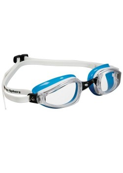 Michael Phelps K180 Clear Lens White/Baia LADIES-20