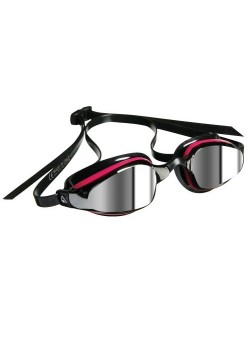 Michael Phelps K180 Mirror Pink/Black LADIES-20