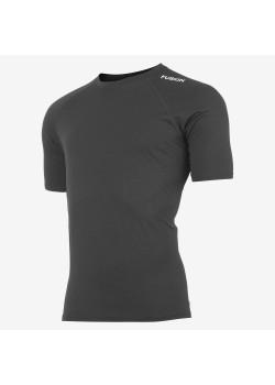 Fusion C3 Merino T-Shirt SS Herre-20