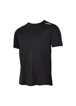 Fusion C3 T-Shirt Herre SortMelang-20