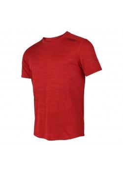 Fusion C3 T-Shirt Herre RødMelange-20