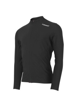 Fusion Hot Zip Running Shirt-20