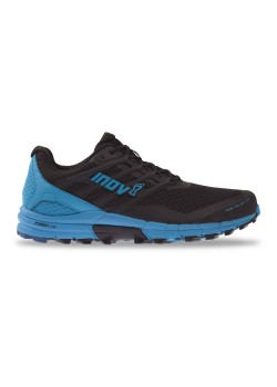 Inov8 TrailTalon 290 Herre Sort/Blå-20