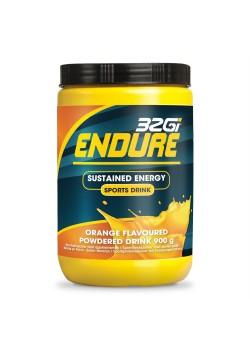 32Gi Endure Energidrik appelsin 900 g.-20