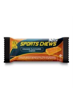 32Gi Sport Chews med appelsinsmag smag-20