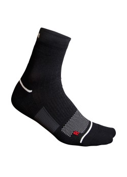 C3 RUN SOCK Black-20