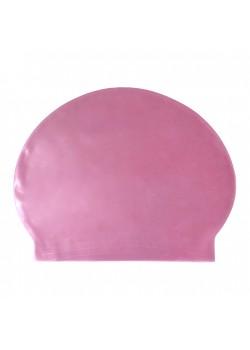 Badehætte Voksen Latex Pink-20