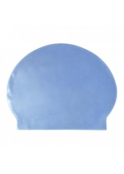 Badehætter Voksen Latex Sky Blue-20