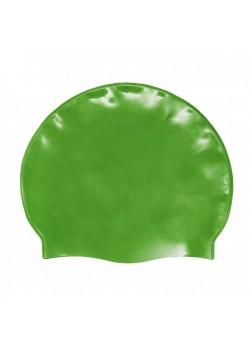 Badehætte Voksen Silicone Benetton Grøn-20