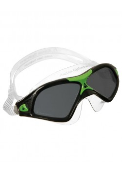 AQUA SPHERE SEAL XP 2 SMOKE LENS-20