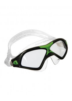 AQUA SPHERE SEAL XP 2 CLEAR LENS-20