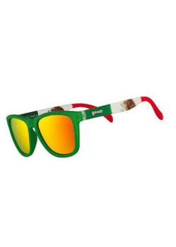 """Goodr Løbe Solbrille """"Down to Fiesta""""-20"""