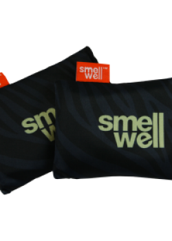 SmellWell Original – Black Zebra-20