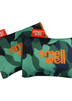 SmellWell Original – Camo Green-20