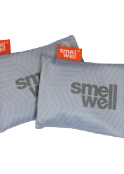 SmellWell Original – Geometric Grey-20