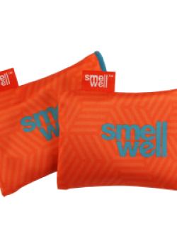 SmellWell Original – Geometric Orange-20