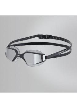 Speedo AquaPulse Max Mirror 2 Black/Silver-20