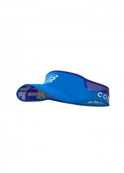 Compressport UltraLight Visor Lysblå-20