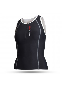 Fusion Multisport Top Sort Dame-20